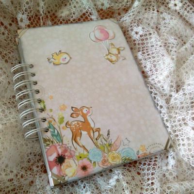 Zápisník O dieťatku