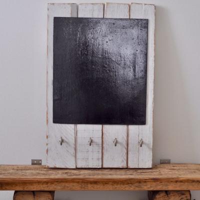 Memo board - drevená tabuľa