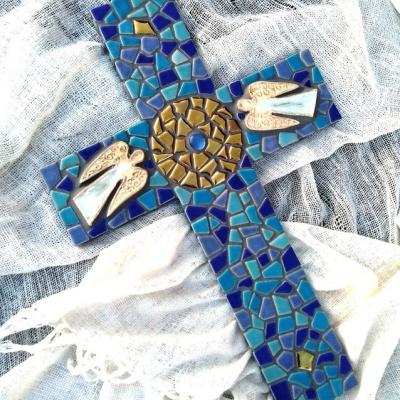 Kríž chalupársky