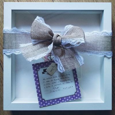 Darček pre novomanželov