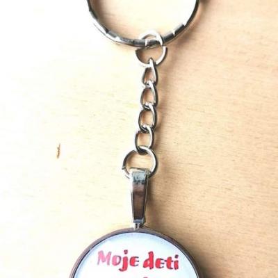 Prívesok na kľúče 7