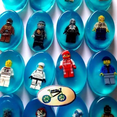 Legoši