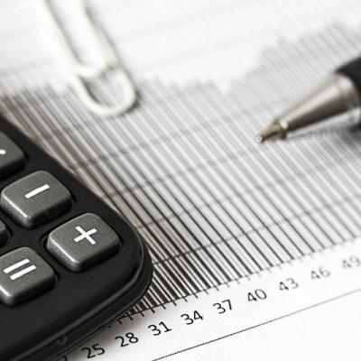 Daňová evidencia - vzor