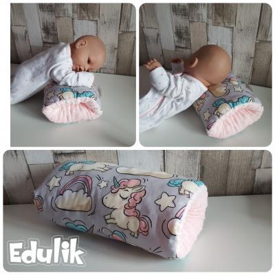 Vankúšik na kojenie