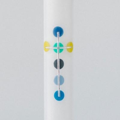 Sviečka Cross M