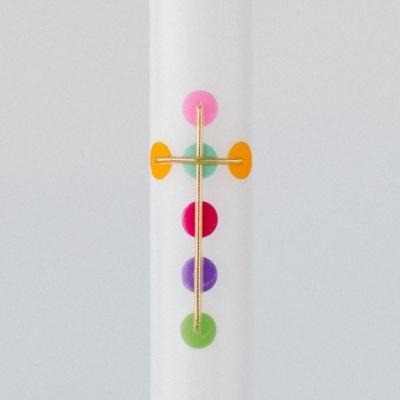 Sviečka Cross R