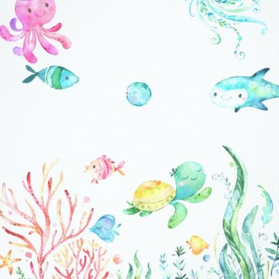 Pozvánka morský svet