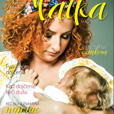Predplatné magazínu BIJO Matka