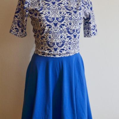 Kojo šaty