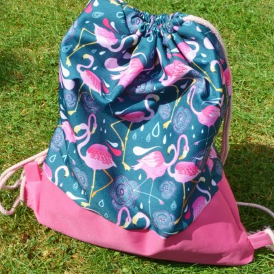 Nepremokavý batoh