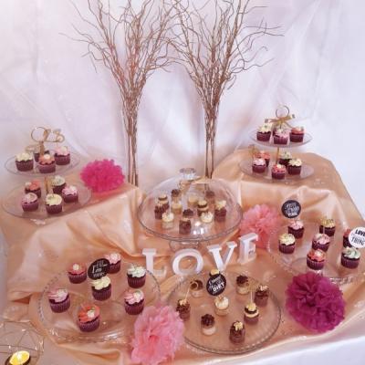 Prenájom - Candy bar set 1015