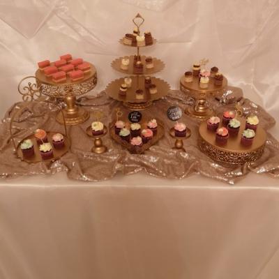 Prenájom - Candy bar set 1005