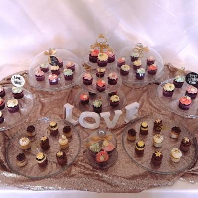 Prenájom - Candy bar set 1019