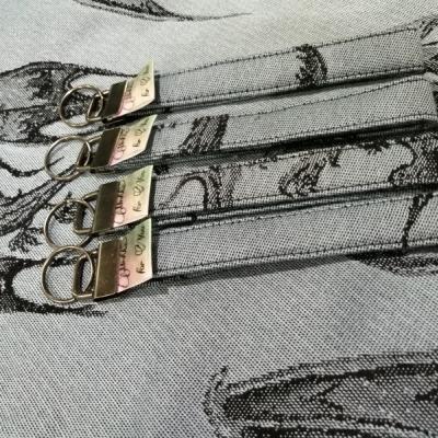 Kľúčenka zo scrapu