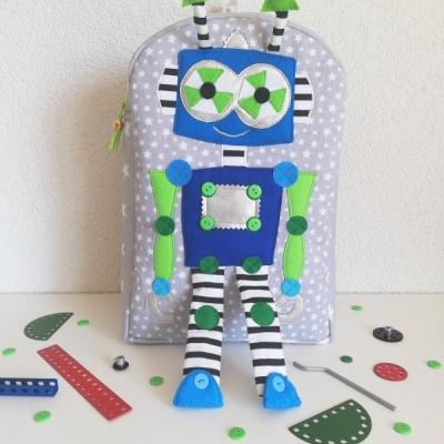 Ruksak ROBOT