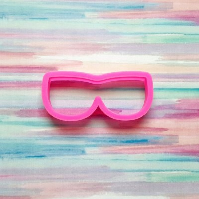 Vykrajovačka Slnečné okuliare