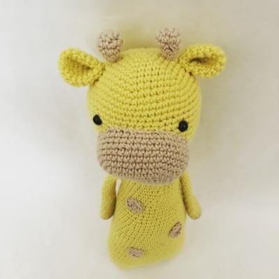 Hačkovana Žirafka Žofka 😉