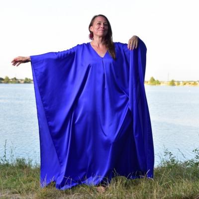 Polnočná Radosť - Kaftan, šaty, domáce oblečenie