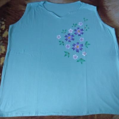 Letné tričko