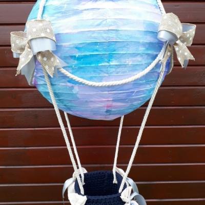 Balón - vesmírny