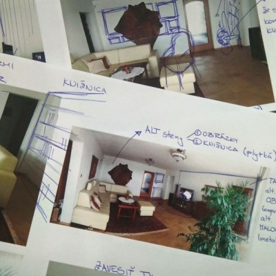 poradenstvo s Vašim interiérom
