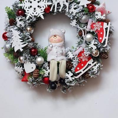 Veniec vianočný2