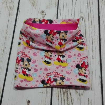 Nárkrčník minnie a mickey