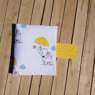 Plienkovník slon s dáždnikom