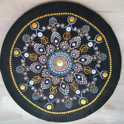 Mandala - MONA´OHA (Dôvera)