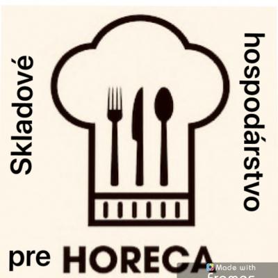 Skladové hospodárstvo pre HoReCa