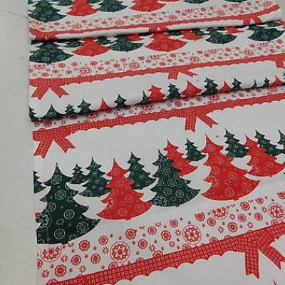 Štóla, stredový obrus vianoce