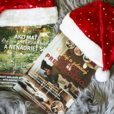 Vianočný balík krásnych kníh