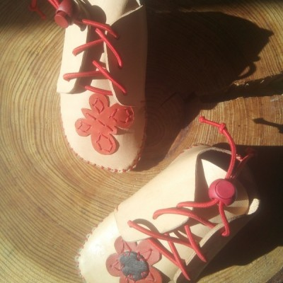 Aplikácia na moje topánočky