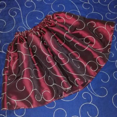 Spoločenská suknička pre malú slečnu