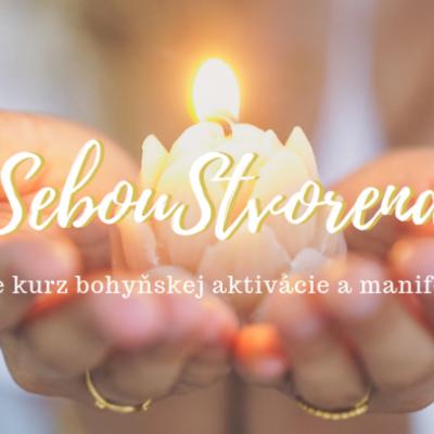 SebouStvorená - Online Kurz Pre Ženy