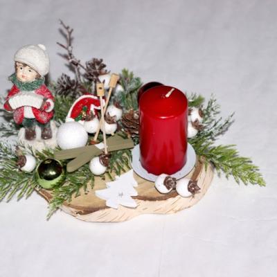 Vianočný svietnik3