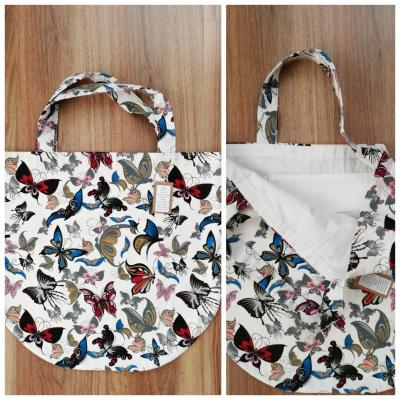 Plážová/nákupná taška