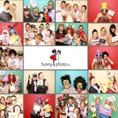 Funnyphotobox - fotokútik
