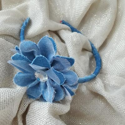 Denimka kvetinka