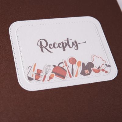 Receptár