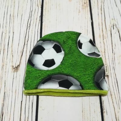zimná čiapka futbal