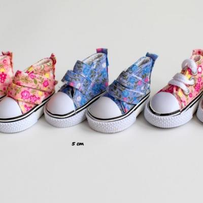 Mini topánky