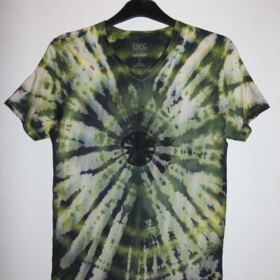 Pánske tričko, veľkosť S,