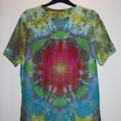 Pánske tričko, veľkosť XL,