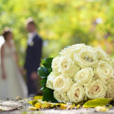 Svadobné fotenie - fotoset STANDARD