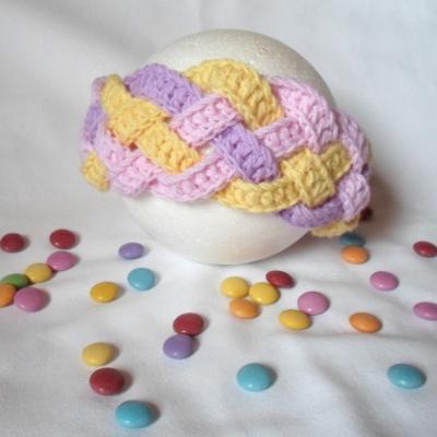Cukríková čelenka