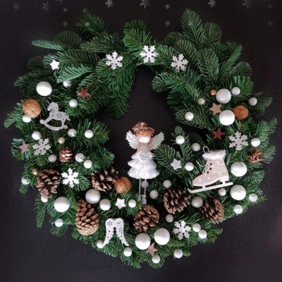 Anjelske Vianoce