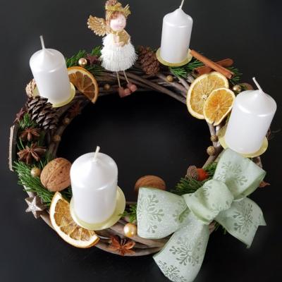 Voňavý advent