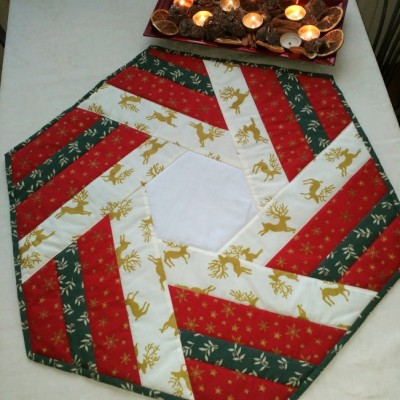 Vianočná štóla