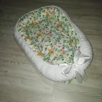 Hniezdo pre babatko minky